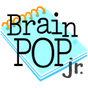 Link to BrainPOP jr.